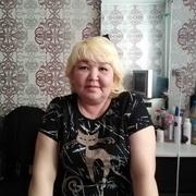 Оксана 45 Междуреченск