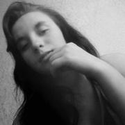 Юлия, 20, г.Рубежное