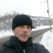 Иван, 29, г.Калтан