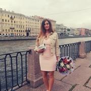 Настена, 30, г.Мурманск