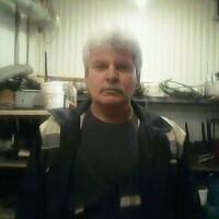 Михаил, 57 лет, Водолей, Томск