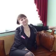 Ирина, 36, г.Новоспасское