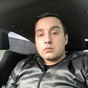 Никита, 31, г.Михнево