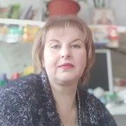 Ирина 48 лет (Рак) Брянск