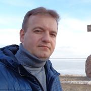 Лис 37 лет (Телец) Кострома
