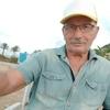 Константин, 70, г.Хайфа