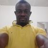 John mensah, 30, Doha