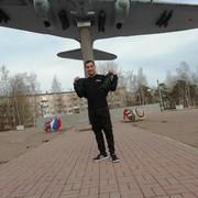 Генри, 29, г.Псков