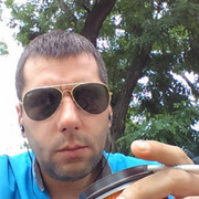 Веталь 39 лет (Козерог) Мариуполь