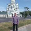 Сергец, 41, г.Кострома