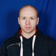 Владимир 39 лет (Рак) хочет познакомиться в Жердевке