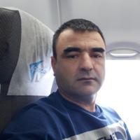 Anvar, 42 года, Весы, Иркутск
