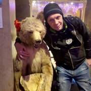 Дмитрий 30 Красногорск