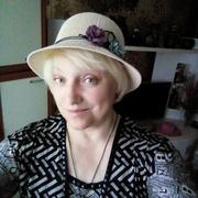 Ната Хонина 56 лет (Стрелец) Алматы́