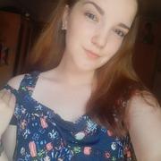 Анастасия 19 лет (Козерог) Москва