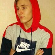 Денис, 16, г.Бугуруслан