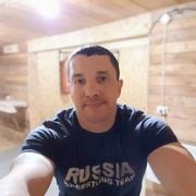 Паша 35 Красноярск