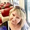 Nina, 50, г.Нью-Йорк