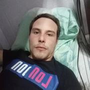 Илья, 23, г.Чусовой