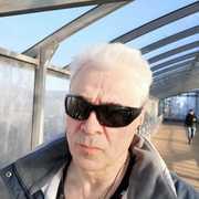 Nik Goupalov 58 Москва