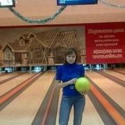 Мария 35 Санкт-Петербург