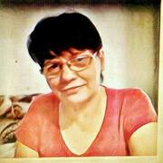 Ольга Пинюгина ( Почи, 58, г.Ртищево