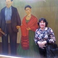 Liudmila Bondareva, 71 год, Козерог, Москва