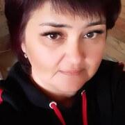 Марина, 51, г.Лесной