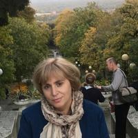 Светлана, 55 лет, Лев, Москва