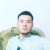 Akylbek, 20, г.Бишкек