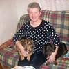 лидия, 52, г.Морозовск