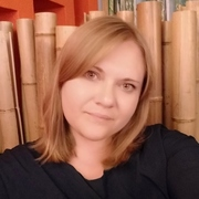 Анастасия, 36, г.Дзержинский