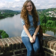 Лілія 23 года (Козерог) на сайте знакомств Калуша