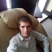Подружиться с пользователем Алексей 28 лет (Овен)