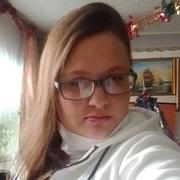 Анжелика, 25, г.Иркутск