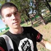 Дмитрий 21 Джанкой