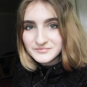 Настя, 21, г.Пестово