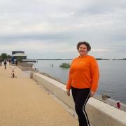 Елена, 45, г.Сталинград