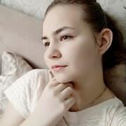 Александра, 19, г.Череповец