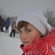 Таня, 28, г.Усть-Илимск