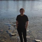Александр, 30, г.Ангарск