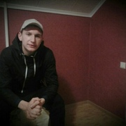 Андрей 26 Краснодар