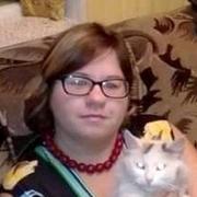 Юлия Егорова, 29, г.Павлоград