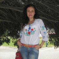 Ольга, 43 роки, Рак, Львів