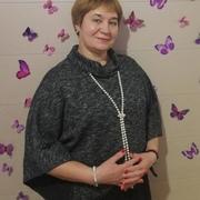 Nina 54 года (Козерог) Казань