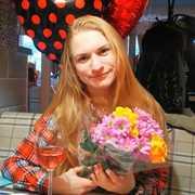 Дарья 30 лет (Рыбы) Сочи