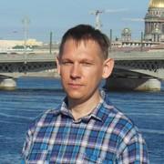 Стас 35 Ульяновск