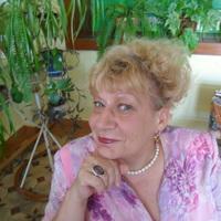 Татьяна, 70 лет, Козерог, Северодонецк