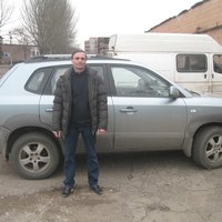 николай, 47 лет, Рак, Донецк