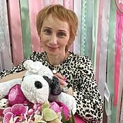 Елена, 46, г.Новый Уренгой (Тюменская обл.)